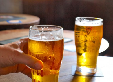 Alcohol can be a retreat for men - as well as a cause of health problems