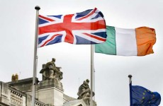 Fewer people from Great Britain visiting Ireland