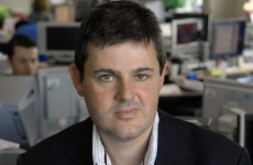 Kevin Bakhurst appointed RTÉ's new MD of News and Current Affairs