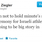 Press Association's Chief Reporter, Ziegler provides plenty of informative tweets and is often one of the first to break big stories - the epitome of an essential follow if ever there was one.