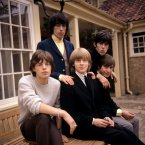 In 1964 the Rolling Stones were banned from the BBC for showing up late for radio shows. 