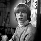 Brian Jones in 1965. 