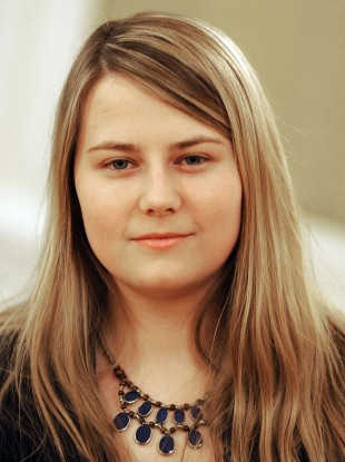 Natascha Kampusch 