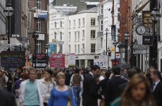 Consumer confidence up in June