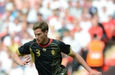 Belgian defender Jan Vertonghen finally signs for Tottenham