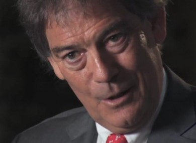 WADA director general David Howman.