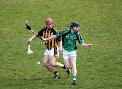Kilkenny's Tommy Walsh and Limerick's Graeme Mulcahy are bidding to triumph in tomorrow's All-Ireland quarter-final.