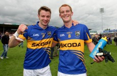 Hannigan relishing Tipperary football success