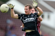 Breheny: 'Underdog' label will aid Sligo