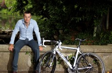 London 2012: Introducing… Nicolas Roche