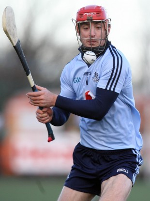 Ryan O'Dwyer is one of a number of Dublin hurlers who will spend the rest of the summer in New York.