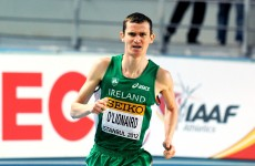 London 2012: Introducing… Ciaran O'Lionaird