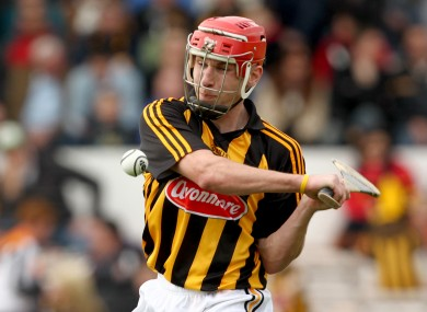 Cillian Buckley is back in the Kilkenny U21 side.