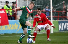 Here's your Airtricity League Premier Division previews for tonight's action