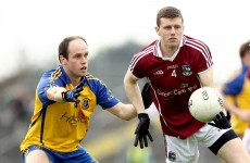 Galway ring the changes for Antrim encounter
