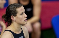 London 2012: Introducing… Melanie Nocher