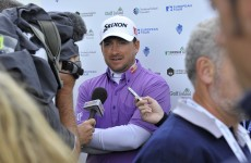 British Open should return to Portrush – McDowell