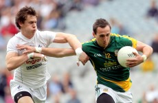 AS IT HAPPENED: Meath v Kildare, Leinster SFC semi-final