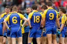Rossies unchanged for showdown with Tyrone