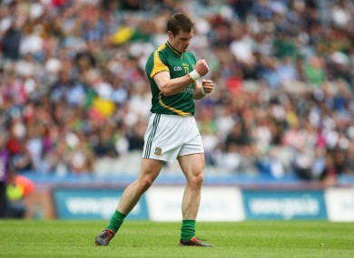 Stephen Bray will start against Dublin on Sunday.