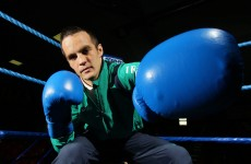 London 2012: Introducing… Darren O'Neill