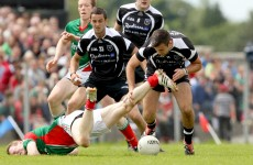 As it happened: Mayo v Sligo, Connacht SFC Final