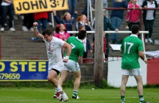 As it happened: Kildare v Limerick, All Ireland SFC Round 3 Qualifier