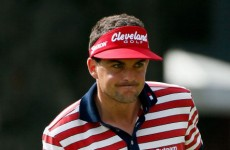 Bradley in top form for PGA defence