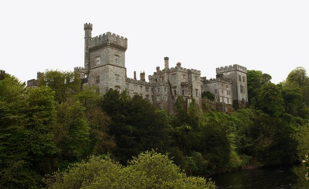 Lismore Castle