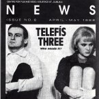 Contents: Barry Devlin interview • Telefís Three • Distribution in Ireland • The Courier round table • Fast Forward report • Eisenstein editing • New Zealand diary (II).
