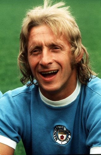 Denis Law/Man City 1974