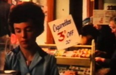 Video: The glamour of self-service shops in 1960s Ireland