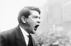 What would Michael Collins think of Ireland's banks?