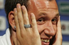 Cassano slams Milan treatment