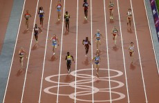 Ailis McSweeney: Relay 101… here's what you can look forward to on the track tonight
