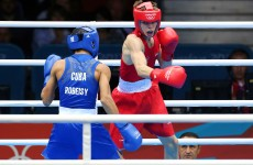 Michael Conlan handsomely defeated by Cuban as he settles for Bronze Medal