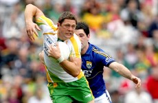 Bradley praises rescheduling of Donegal club games