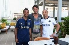 Di Matteo wants a more 'unpredictable' Chelsea