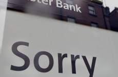 RBS sets aside stg£28m for Ulster Bank tech 'glitch'