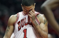 THIS is how you hype a comeback — adidas's brilliant ad for 'The Return of D Rose'