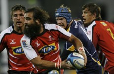 Glasgow Warriors make Pro 12 title statement after Springbok Josh Strauss signs up