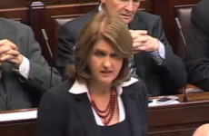Burton 'saddened' to see Shortall go – but affirms confidence in Reilly