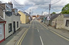 67-year-old man seriously injured after being struck by cyclist in Cork