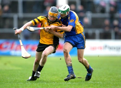 Newmarket's Enda Barrett and Clonlara's John Conlon were both successful for their respective teams yesterday.