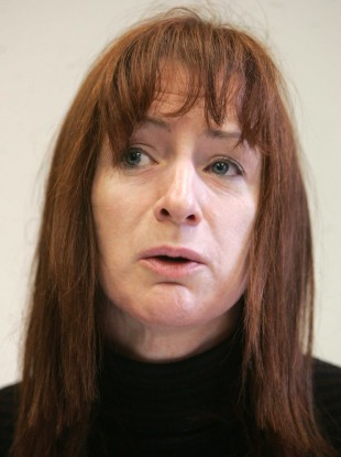 Clare Daly (File photo)