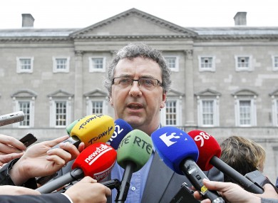 Thomas Pringle says the Dáil Committee on Members' Interests, which he chairs, will seek legal advice on whether TDs need to declare their council positions in annual returns.