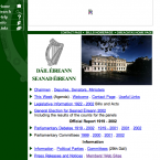 Back in the day this was housed as part of the Government website - an odd blurring of the separation of powers.