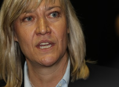 LOCOG Director of Sport for the London 2012 Olympics Debbie Jevans has defended the Games' policy.