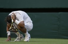 Injured Nadal to miss at least next 2 months