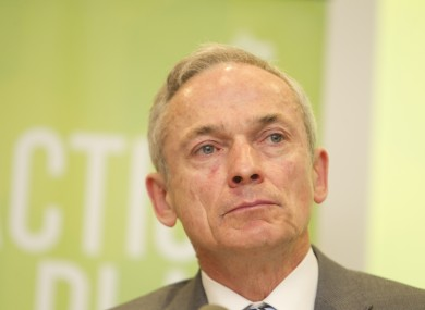 Richard Bruton